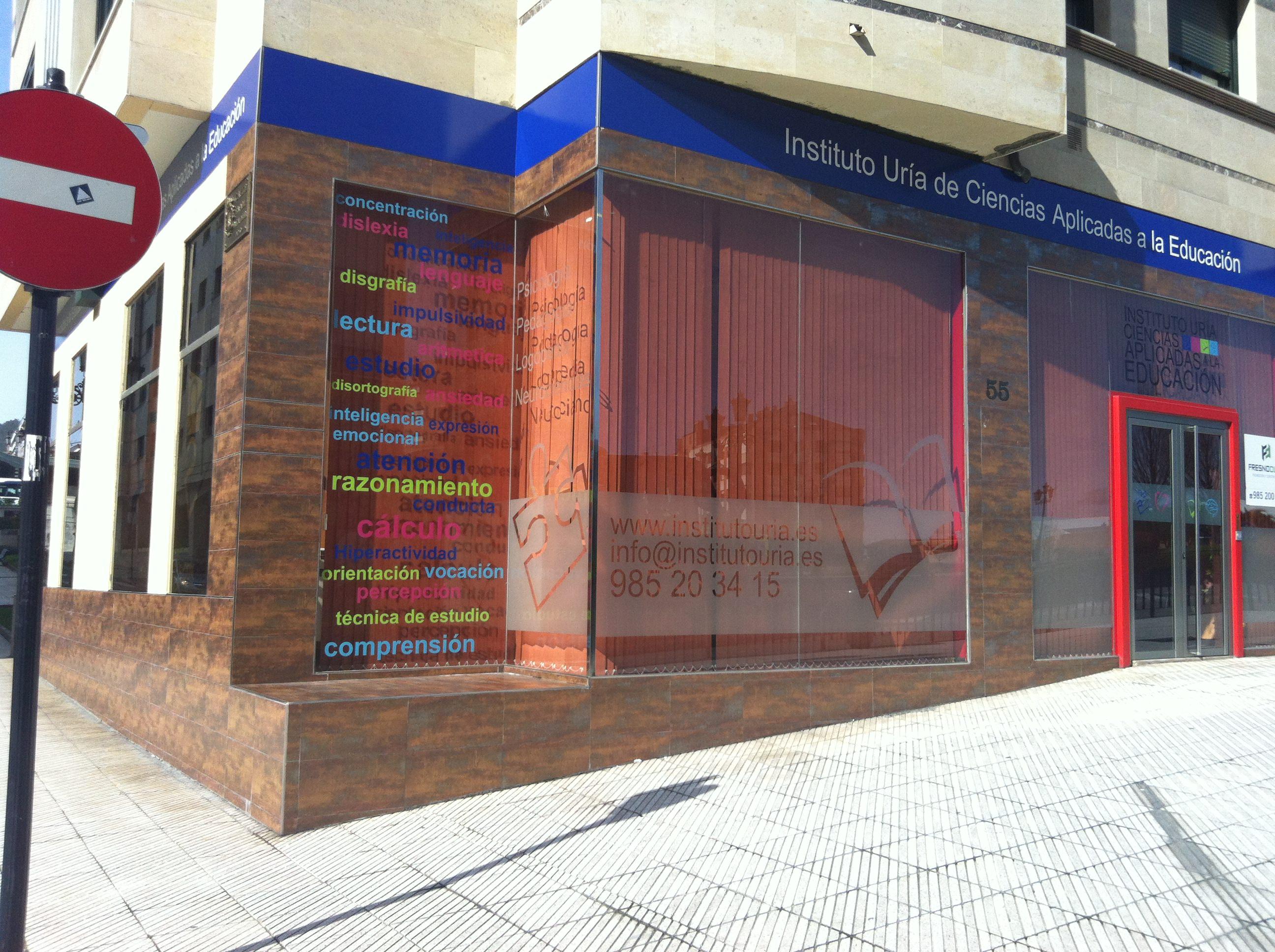 Instituto Uría Oviedo